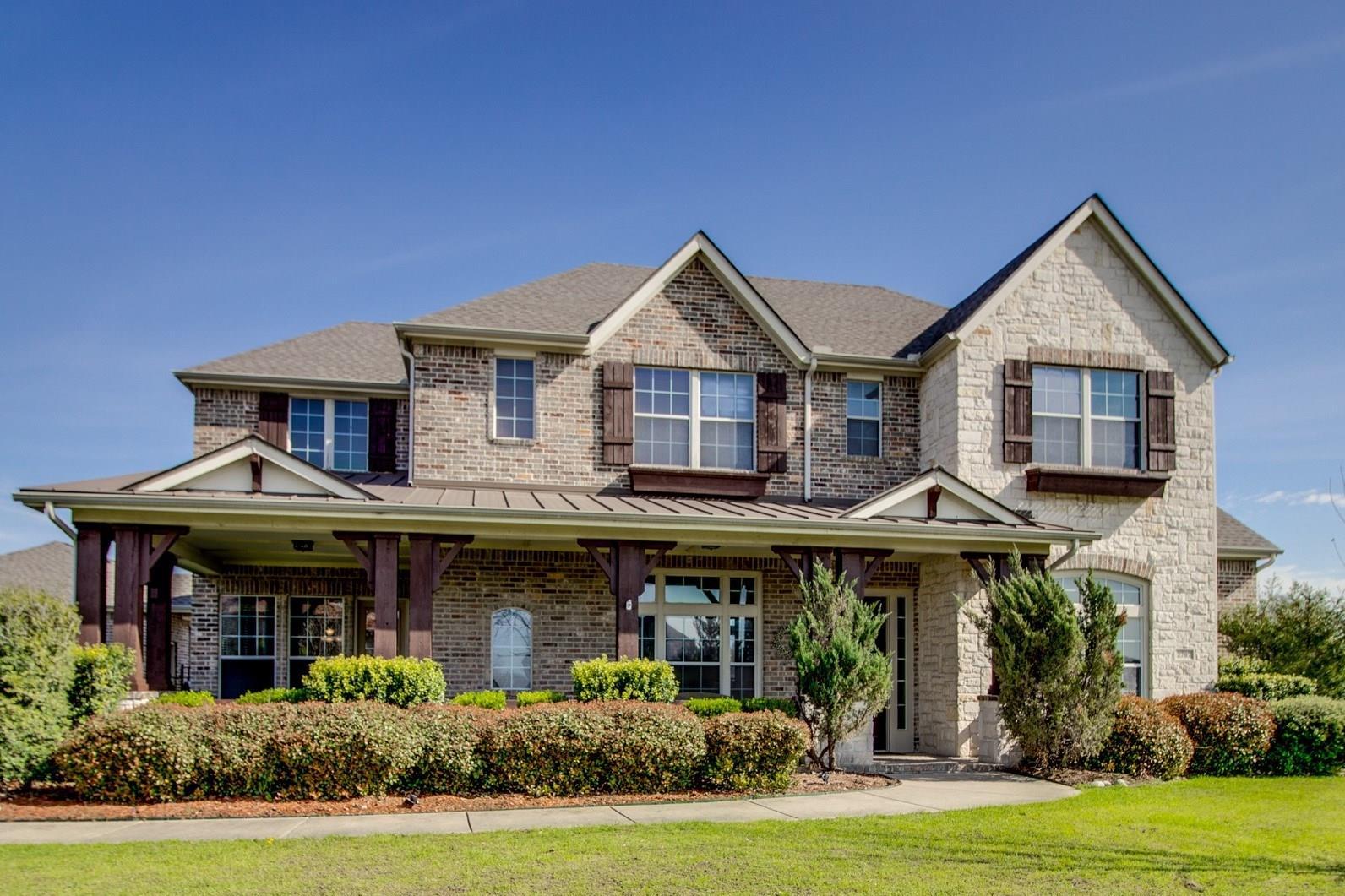 Cedar Hill Lake Ridge Home For Sale